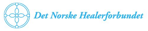 Logo Det norske healerforbundet